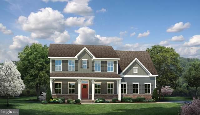 206 Bellgate Court, WALKERSVILLE, MD 21793 (#MDFR252352) :: Jim Bass Group of Real Estate Teams, LLC