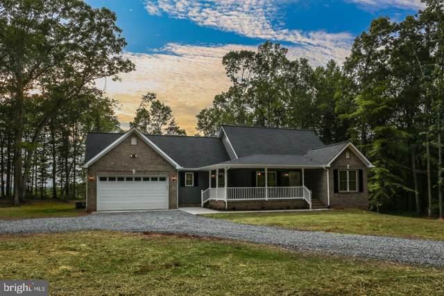 6363 Courthouse Road, SPOTSYLVANIA, VA 22551 (#VASP215662) :: Keller Williams Pat Hiban Real Estate Group