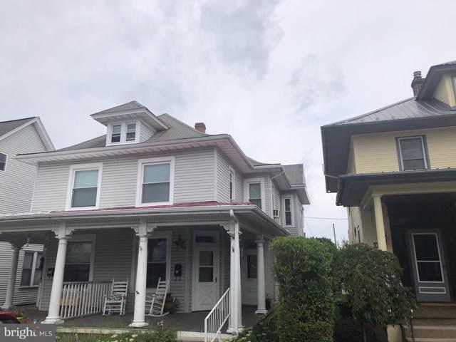 28 N Grant Street, PALMYRA, PA 17078 (#PALN108632) :: John Smith Real Estate Group