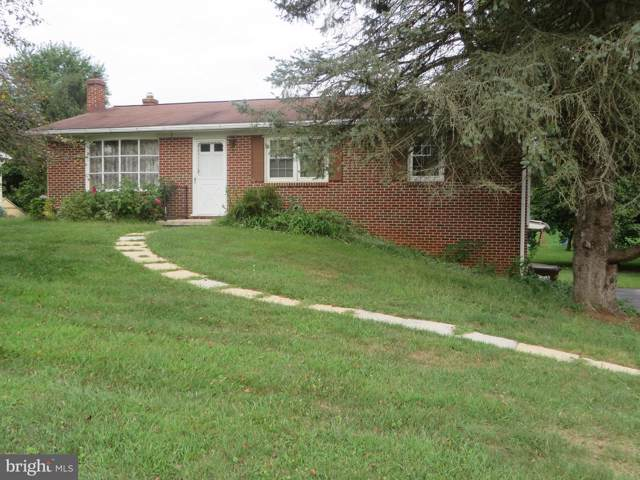 9765 Possum Hollow Road, SHIPPENSBURG, PA 17257 (#PAFL167998) :: Younger Realty Group
