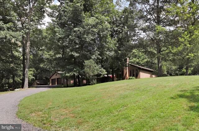 13097 Murdock Mountain Lane, MYERSVILLE, MD 21773 (#MDFR252354) :: Keller Williams Pat Hiban Real Estate Group