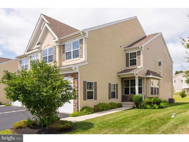 2604 Rockledge Court, CHESTER SPRINGS, PA 19425 (#PACT487392) :: ExecuHome Realty