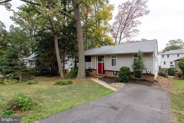 1155 Ramblewood Drive, ANNAPOLIS, MD 21409 (#MDAA411064) :: Homes to Heart Group