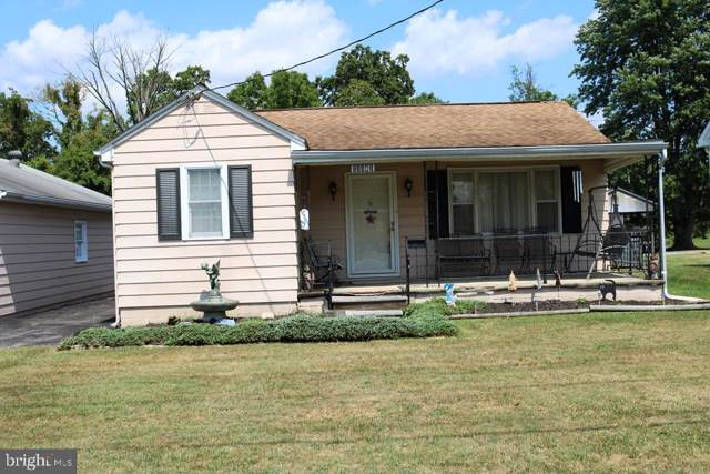 11361 Airport, WAYNESBORO, PA 17268 (#PAFL168000) :: The Joy Daniels Real Estate Group