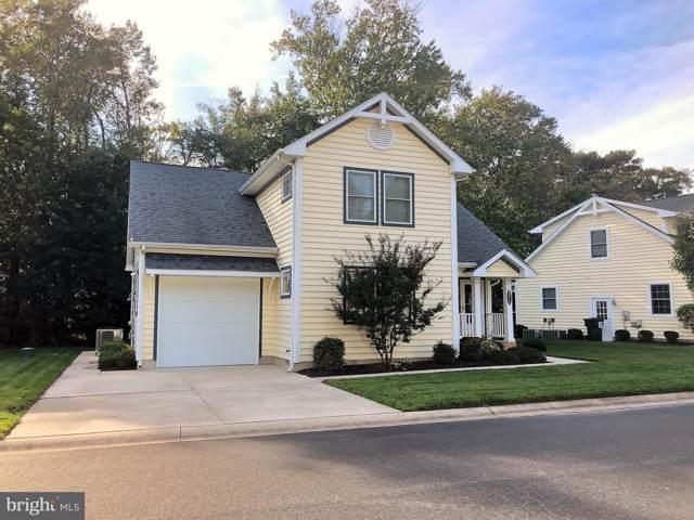 33811 Waterside Drive #2, FRANKFORD, DE 19945 (#DESU146794) :: Colgan Real Estate