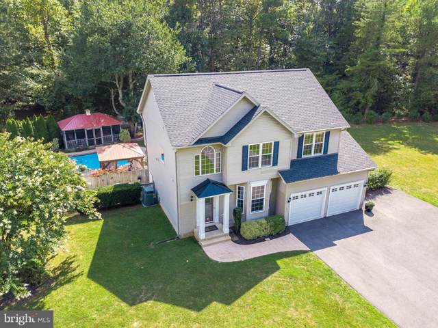 4108 Wetherburn Place, WALDORF, MD 20601 (#MDCH205996) :: The Miller Team