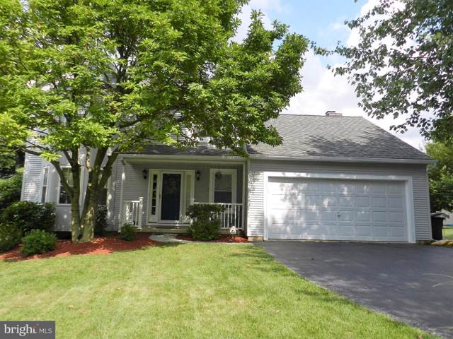 309 Fairweather Drive, EXTON, PA 19341 (#PACT487400) :: The Team Sordelet Realty Group