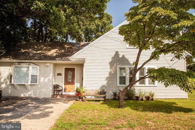 809 Parkway Avenue, SALISBURY, MD 21804 (#MDWC104864) :: Dart Homes