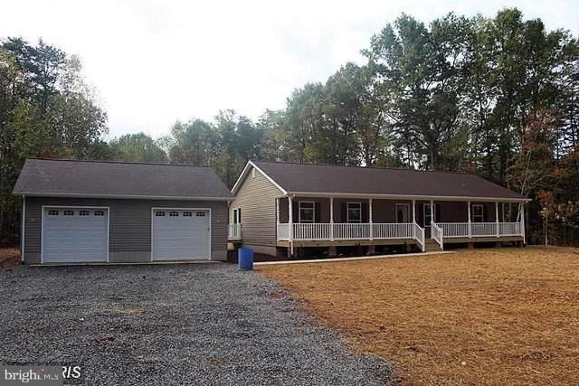 6351 Courthouse Road, SPOTSYLVANIA, VA 22551 (#VASP215664) :: Keller Williams Pat Hiban Real Estate Group