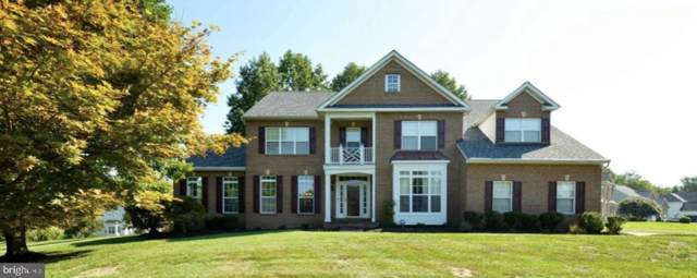 14400 Dunstable Court, BOWIE, MD 20721 (#MDPG541024) :: The Licata Group/Keller Williams Realty