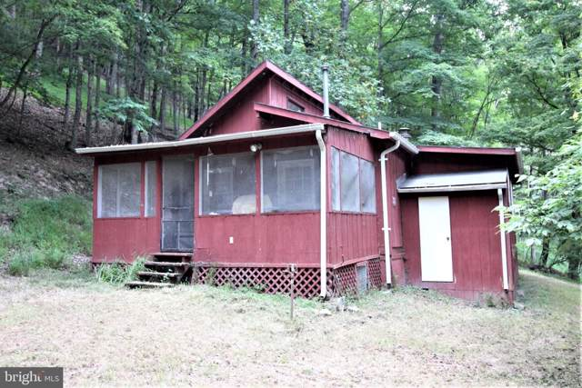 1195 Warden Lake A-B Drive, WARDENSVILLE, WV 26851 (#WVHD105446) :: CR of Maryland