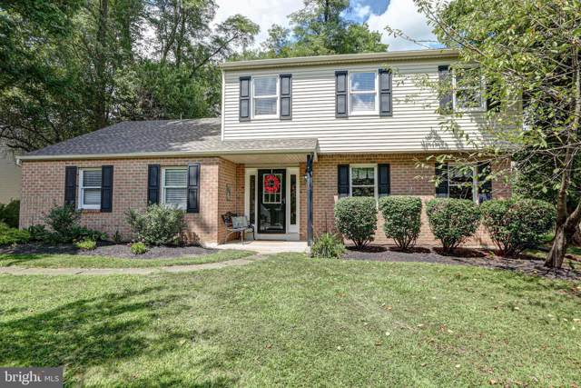 1115 Spring Court, WEST CHESTER, PA 19382 (#PACT487406) :: The Force Group, Keller Williams Realty East Monmouth