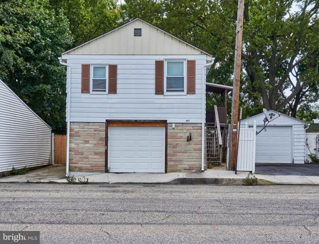 507 Factory Street, CARLISLE, PA 17013 (#PACB116904) :: ExecuHome Realty