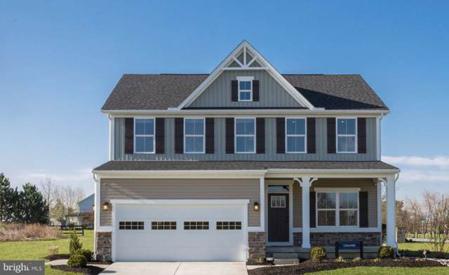 2701 Tywyn Drive, MIDDLETOWN, DE 19709 (#DENC485592) :: RE/MAX Coast and Country