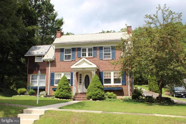 CUMBERLAND, MD 21502 :: ExecuHome Realty
