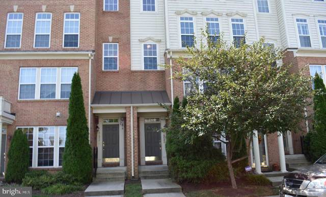 1795-B Wheyfield Drive 17-B, FREDERICK, MD 21701 (#MDFR252358) :: Jim Bass Group of Real Estate Teams, LLC