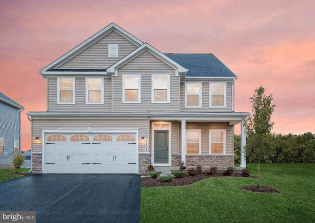 2801 Tywyn Drive, MIDDLETOWN, DE 19709 (#DENC485594) :: RE/MAX Coast and Country