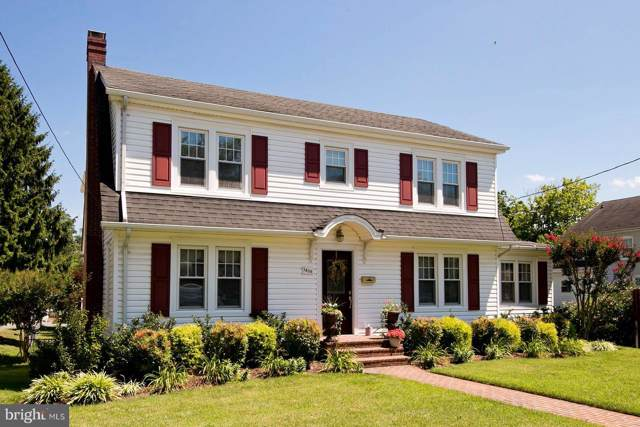 1408 Valley Avenue, WINCHESTER, VA 22601 (#VAWI113096) :: Keller Williams Pat Hiban Real Estate Group