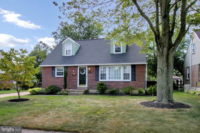 106 Devonshire Rd., WILMINGTON, DE 19803 (#DENC485596) :: The Team Sordelet Realty Group