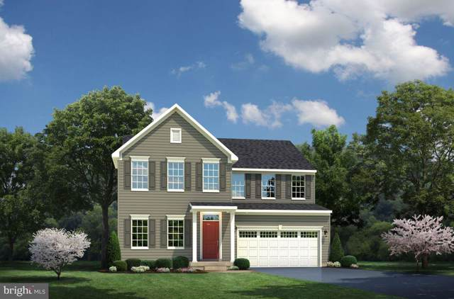 2901 Tywyn Drive, MIDDLETOWN, DE 19709 (#DENC485598) :: RE/MAX Coast and Country