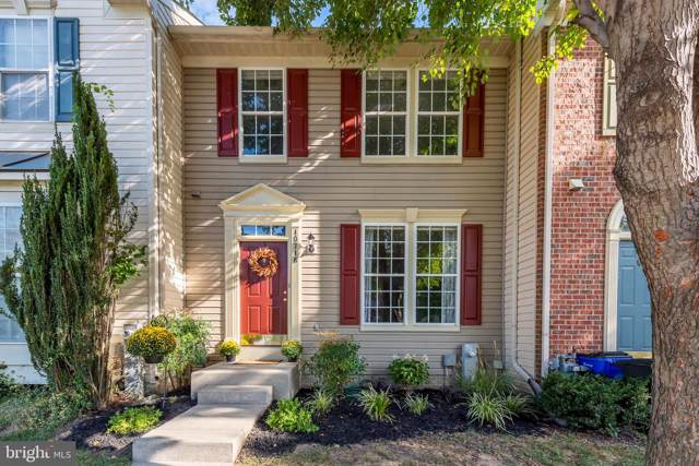 10716 Enfield Drive, WOODSTOCK, MD 21163 (#MDHW269266) :: Keller Williams Pat Hiban Real Estate Group