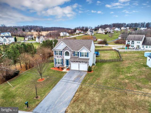 612 Bankert Road, HANOVER, PA 17331 (#PAYK123776) :: Younger Realty Group