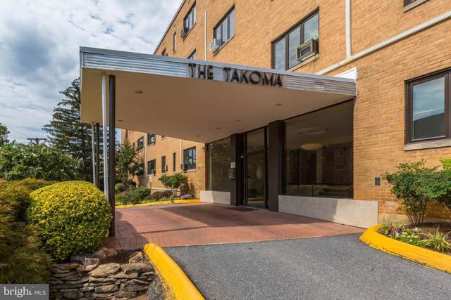 111 Lee Avenue #206, TAKOMA PARK, MD 20912 (#MDMC675832) :: Jim Bass Group of Real Estate Teams, LLC