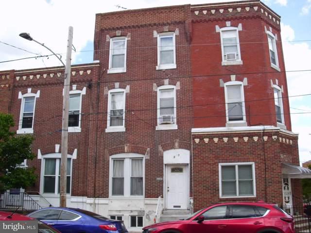 2347 S 11TH Street, PHILADELPHIA, PA 19148 (#PAPH827326) :: Lucido Agency of Keller Williams