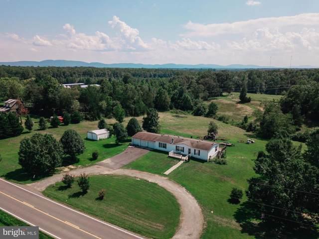 15364 Spotswood Trl, RUCKERSVILLE, VA 22968 (#VAGR102796) :: John Smith Real Estate Group