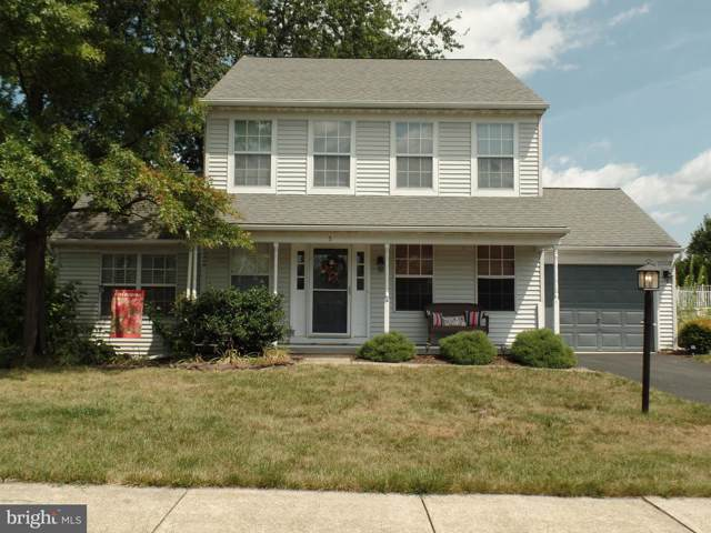 5 Honeysuckle Drive, MECHANICSBURG, PA 17050 (#PACB116910) :: Teampete Realty Services, Inc