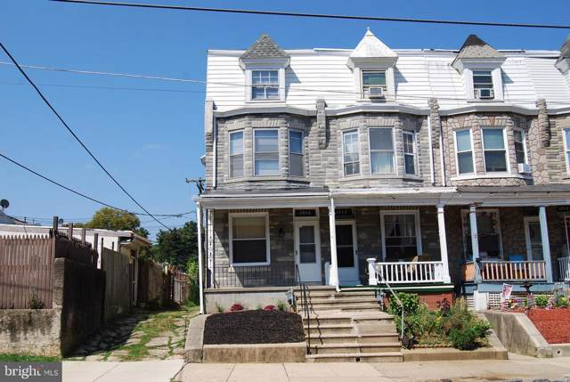 1308 N 6TH Street, READING, PA 19601 (#PABK346854) :: ExecuHome Realty