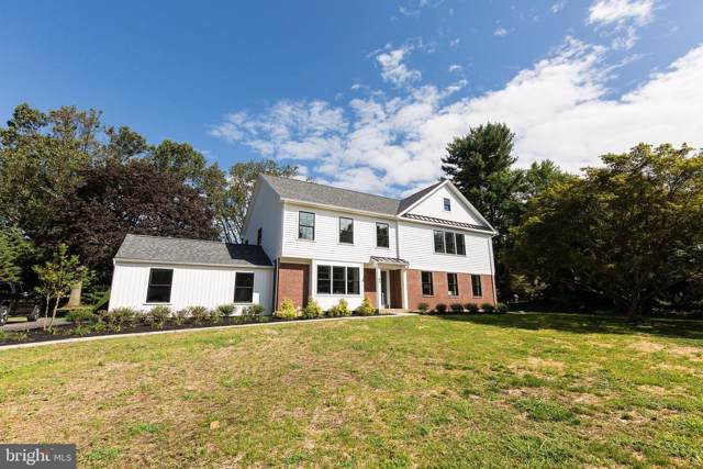 45 Sullivan Drive, WAYNE, PA 19087 (#PACT487414) :: The Force Group, Keller Williams Realty East Monmouth