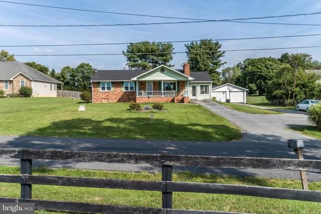 2197 Old Chapel Road, BOYCE, VA 22620 (#VACL110716) :: Cristina Dougherty & Associates