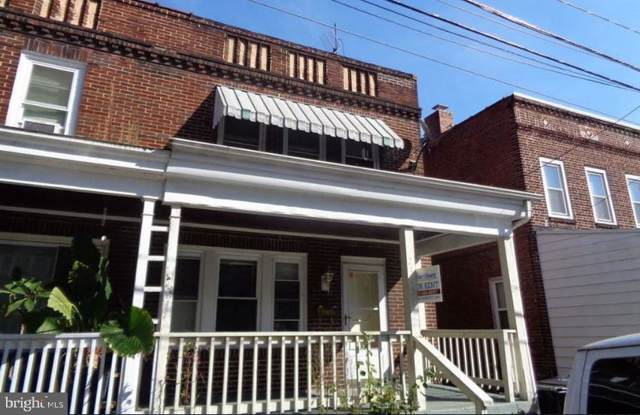 2315 Penn Street, HARRISBURG, PA 17110 (#PADA113946) :: The Joy Daniels Real Estate Group