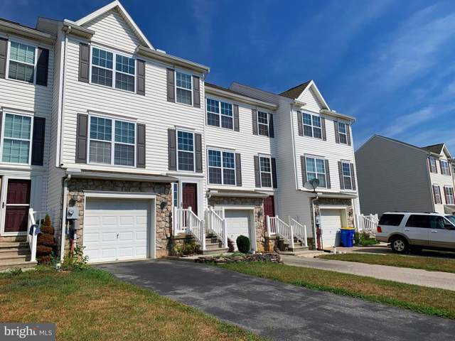 1221 Knob Run, YORK, PA 17408 (#PAYK123782) :: The Joy Daniels Real Estate Group
