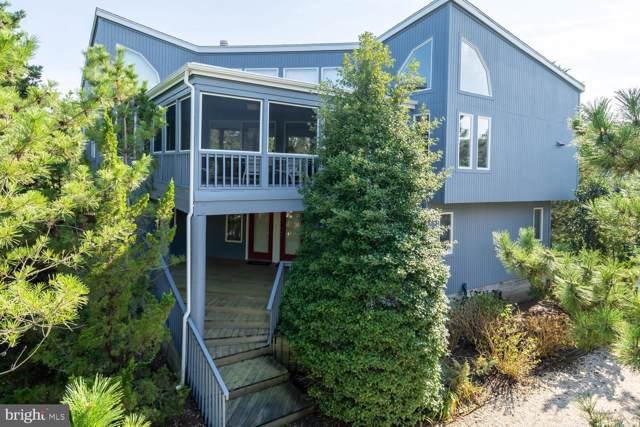 14 Palmer Avenue, REHOBOTH BEACH, DE 19971 (#DESU146812) :: John Smith Real Estate Group