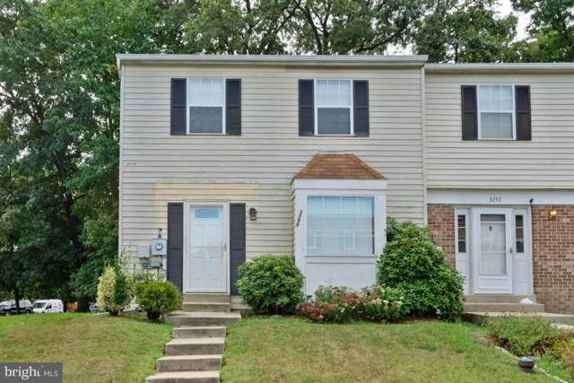 3299 Ryon Court, WALDORF, MD 20601 (#MDCH206004) :: The Miller Team