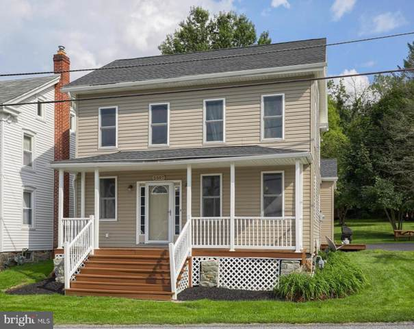 2507 N Sherman Street, YORK, PA 17406 (#PAYK123786) :: Liz Hamberger Real Estate Team of KW Keystone Realty