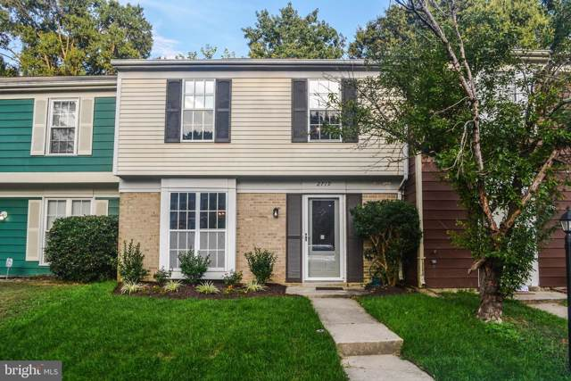 2719 Red Lion Place, WALDORF, MD 20602 (#MDCH206006) :: Tom & Cindy and Associates