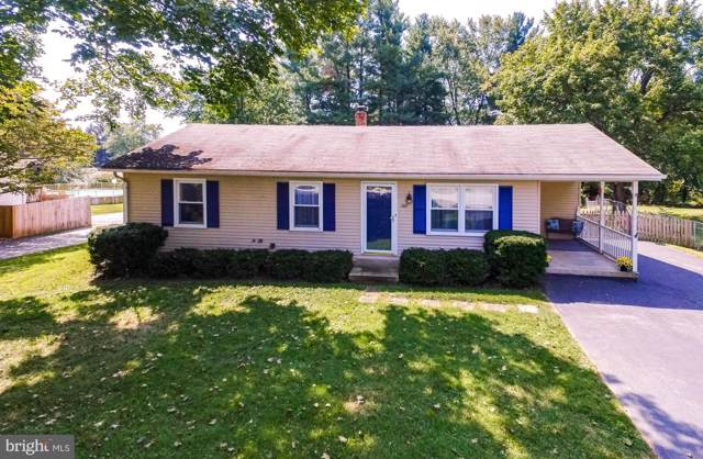 102 Flower Avenue, MOUNT AIRY, MD 21771 (#MDCR191278) :: Ultimate Selling Team