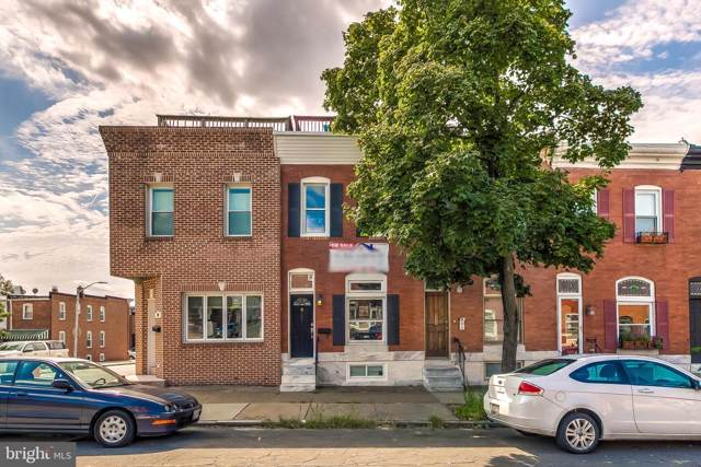 528 S Kenwood Avenue, BALTIMORE, MD 21224 (#MDBA481482) :: Kathy Stone Team of Keller Williams Legacy