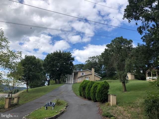149 South Fork Road, MOOREFIELD, WV 26836 (#WVHD105448) :: The Miller Team
