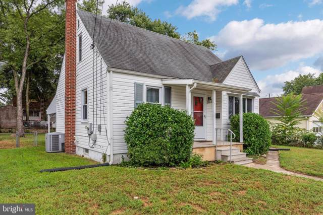 1 Dinsmore Avenue, GLEN BURNIE, MD 21061 (#MDAA411086) :: The Matt Lenza Real Estate Team