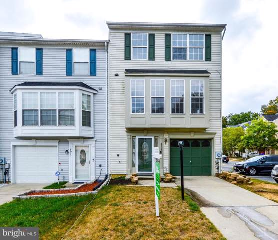 6017 Bryans View Way, BRYANS ROAD, MD 20616 (#MDCH206010) :: The Miller Team