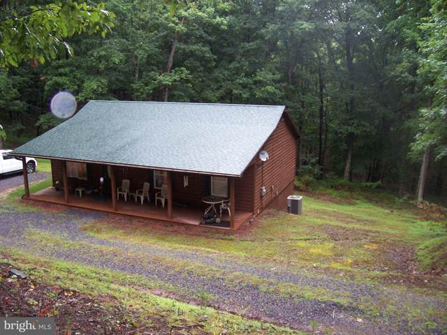 876 Deer Run Road, BAKER, WV 26801 (#WVHD105450) :: AJ Team Realty