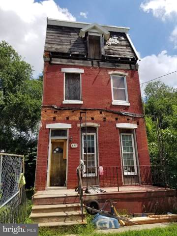 647 N Brooklyn Street, PHILADELPHIA, PA 19104 (#PAPH827350) :: ExecuHome Realty