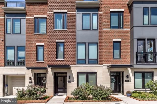 1242 Richardson Street, BALTIMORE, MD 21230 (#MDBA481498) :: Blue Key Real Estate Sales Team