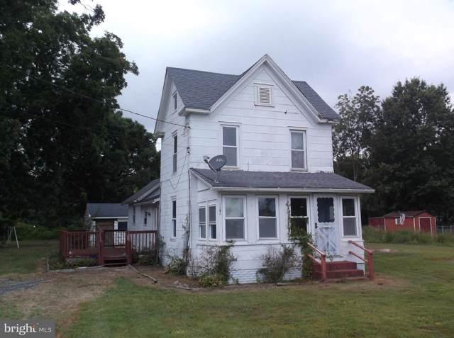 3940 Cardinal Drive, CRISFIELD, MD 21817 (#MDSO102568) :: Keller Williams Pat Hiban Real Estate Group