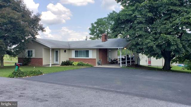 1699 Norman Drive, CHAMBERSBURG, PA 17202 (#PAFL168004) :: Flinchbaugh & Associates