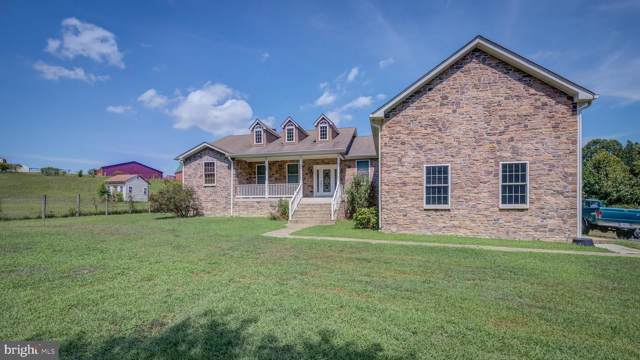 15650 Nelson Perrie Road, BRANDYWINE, MD 20613 (#MDPG541054) :: Great Falls Great Homes